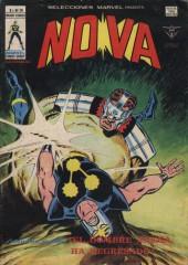 Selecciones Marvel (Vol.1) -30- Nova: Atención Mundo, ¡el Hombre de Arena ha regresado!