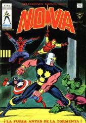 Selecciones Marvel (Vol.1) -31- Nova: ¡La furia antes de la tormenta!