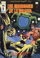Selecciones Marvel (Vol.1) -33- Los Guardianes de la Galaxia: ¡En las mandíbulas de la locura!