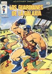 Selecciones Marvel (Vol.1) -34- Los Guardianes de la Galaxia: El Hombre Topográfico