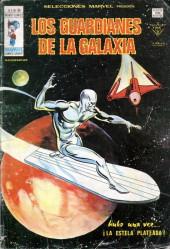 Selecciones Marvel (Vol.1) -35- Los Guardianes de la Galaxia: Hubo una vez... ¡la Estela Plateada!