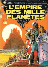Valérian -2a1971- L'empire des mille planètes