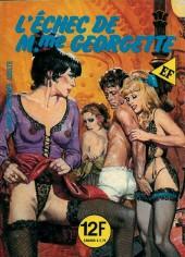 Série Rose (Elvifrance) -4- L'échec de Mme Georgette