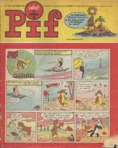 Vaillant (le journal le plus captivant) -1185- Vaillant