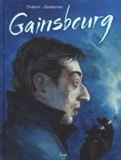 Gainsbourg (Chabert) - Gainsbourg