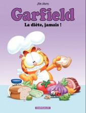Garfield -7c2015- La diète, jamais !