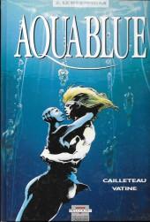 Aquablue -3a- Le Mégophias