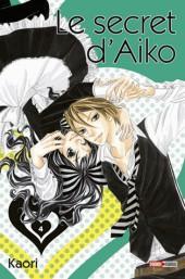 Le secret d'Aiko -4- Tome 4