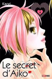Le secret d'Aiko -5- Tome 5
