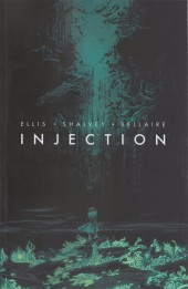 Injection (2015) -INT01- Volume One