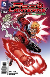 Red Lanterns (2011) -38- Rage