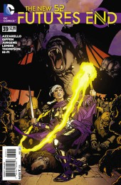New 52 (The): Futures End (2014) -39- Issue 39