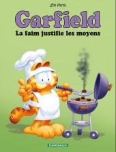 Garfield -4e2013- La faim justifie les moyens