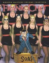 (DOC) Modern Masters (2003) -14- Frank Cho