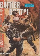 Battler Britton (Imperia) -448- Sans contrôle