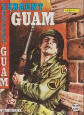 Sergent Guam -139- La patrouille des boiteux