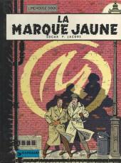 Blake et Mortimer (Historique) -5d78'- La marque jaune