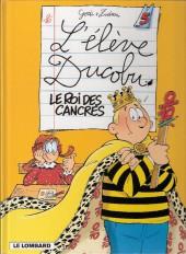L'Élève Ducobu -5a2001- Le Roi des cancres