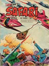 Safari (Mon Journal) -59- Katanga JOE - Ceux qui devaient mourir