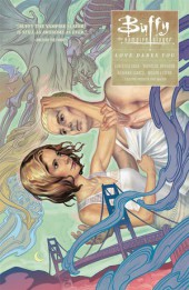 Buffy the Vampire Slayer Season 10 (2014) -INT03- Love Dares You