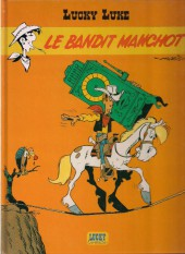 Lucky Luke -48c00- le bandit manchot