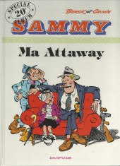 Sammy -20a93- Ma Attaway