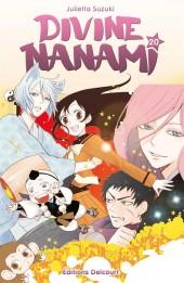 Divine Nanami -20- Tome 20