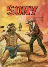Sony -6- Qui a tué Liberty ?