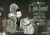 Le jeune Lovecraft -3- Tome 3