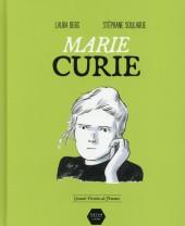 Marie Curie (Berg/Soularue) - Marie Curie