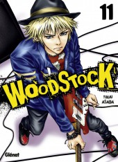 Woodstock -11- Tome 11