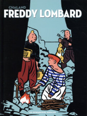 Freddy Lombard - Tome INT