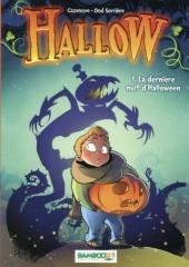 Hallow -1'- La dernière nuit d'Halloween