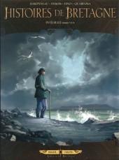 Histoires de Bretagne -INT02- Intégrale tome 5 à tome 8
