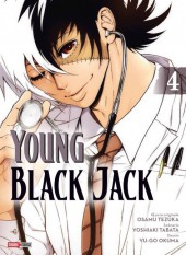 Young Black Jack -4- Tome 4