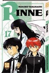 Rinne -17- Tome 17