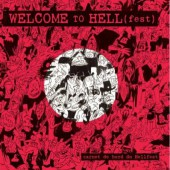Welcome to Hell (fest) - Tome 1