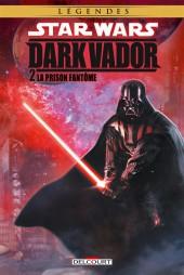 Star Wars - Dark Vador -2- La Prison fantôme