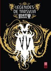 Légendes de Tarsylia -2- Tome 2