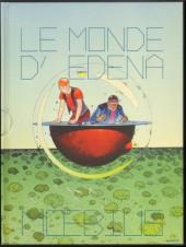Le monde d'Edena -INT- Intégrale
