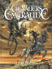 Les chevaliers d'Émeraude -5- La Première Invasion