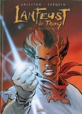Lanfeust de Troy -8a04- La bête fabuleuse