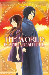 World Is Still Beautiful (The) -5- Tome 5