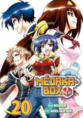 Medaka-Box -20- Volume 20