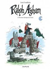 Ralph Azham -8- Personne n'attrape une rivière