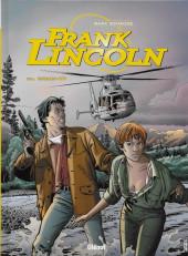 Frank Lincoln -3- Break-Up