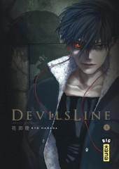 DevilsLine -1- Tome 1