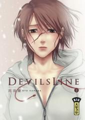 DevilsLine -2- Tome 2