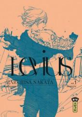 Levius -1- Tome 1