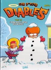 Les p'tits diables -20- L'abominable sœur des neiges !